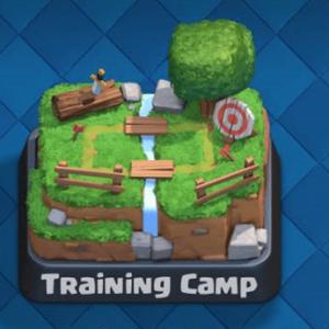 trainingskamp